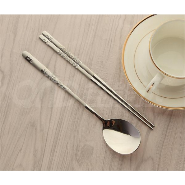 喷砂-喜鹊 匙筷