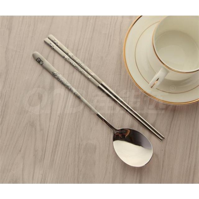 喷砂-绣眼 匙筷